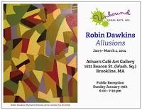 Robin Dawkins: Allusions »